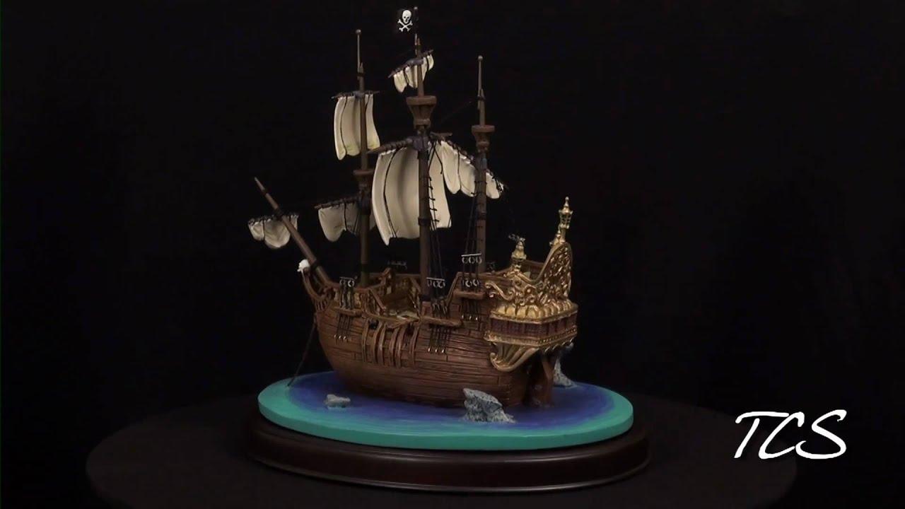 ship from peter pan