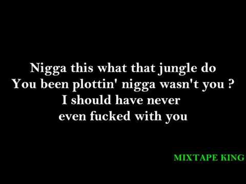 A Boogie - Jungle (Lyrics)