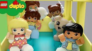 Nursery Rhymes and Kids Songs by LEGO DUPLO | Kids Learning Videos | Nursery Rhymes