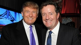 Piers Morgan Gets Red Pilled Liberals Have Become Unbearable