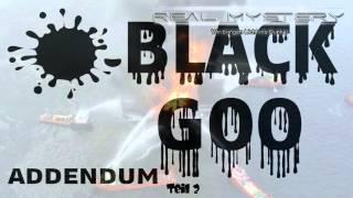 Black Goo Teil 2  - M Akte