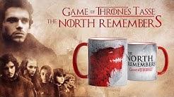 Game of Thrones-Tasse: Der Norden vergisst nicht