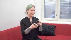 TechBites keynote: How Creative Play builds Communities. Karoliina Korppoo, CEO, 10th Muse