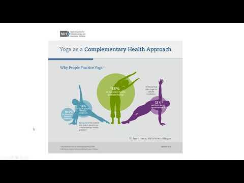 Webinar: Complementary & Alternative Treatments for Tourette Syndrome