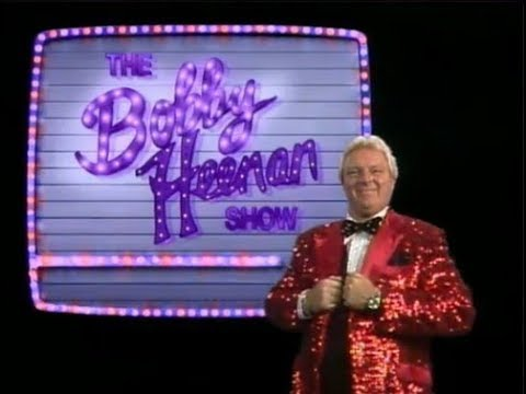 Bobby 'The Brain' Heenan Dead at 72