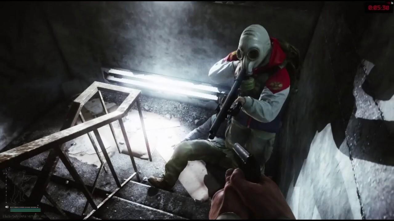 escape from tarkov: Barkov (5)