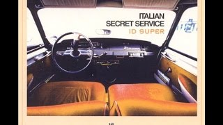 Italian Secret Service - Sunday Morning Samba