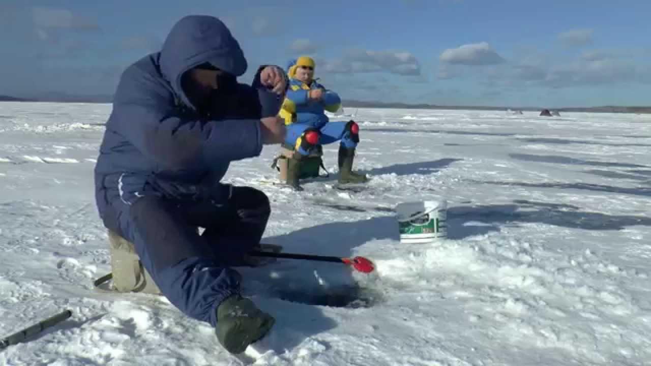 аргази видео отчет о рыбалке