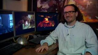 HOW TO TRAIN YOUR DRAGON - Interview with Phil McNally, head of 3D Supervision