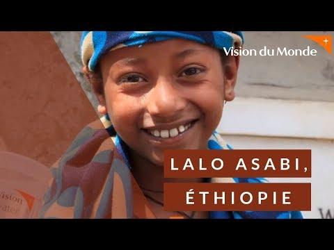 Découvrez notre programme à Lalo Asabi en Ethiopie