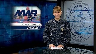 MWR Offers Sailors and Families Free, Discounted Activities