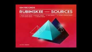 Rubinskee - Sources - Lo:eb Remix ISM029X