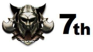 call of duty 7th prestige
