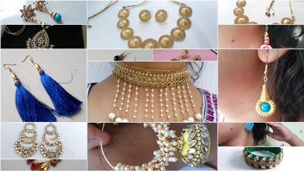 Image result for Handmade Jewellery Collection