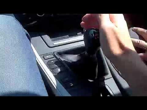 2013 bmw m5 f10 manual transmission shifter youtube. Black Bedroom Furniture Sets. Home Design Ideas