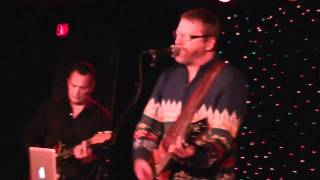 Might Makes Right - Camper Van Beethoven Shank Hall, Milwaukee, WI 1/3/2012