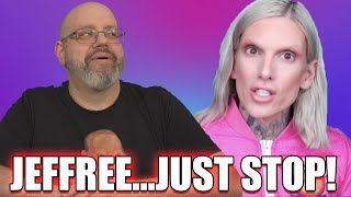 Jeffree Star Releases The WORST Apology EVER!