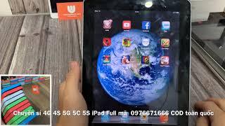 fix error iPad 1 Youtube video 4K 2019 Hướng dẫn tải & FIX Youtube và xem mượt video 4k