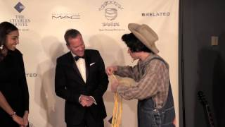Hasty Pudding 2013 Moy Highlights