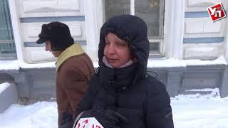 Ульяновцам все равно на новогодние каникулы. Они делают выходные сами