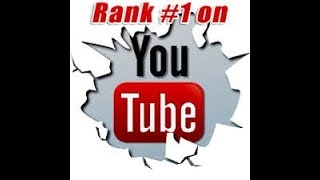 How to Find the Right Keywords to Rank #1 on youtube ( Technology Trending )