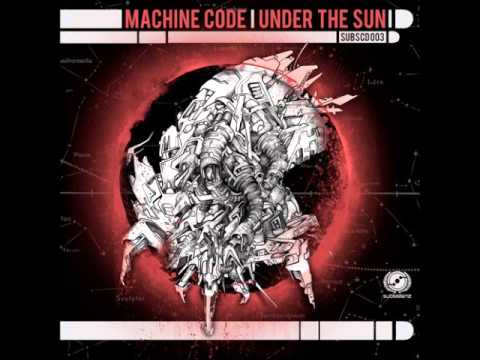 MachineCode Under The Sun Album Promo