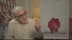 Woody Allen: 'It doesn't matter if my movie isn't released in the United States'
