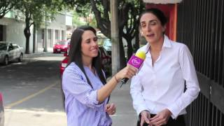 Video ENTREVISTA BARBARA TORRES PARA COMO DICE EL DICHO download MP3, 3GP, MP4, WEBM, AVI, FLV Juli 2018