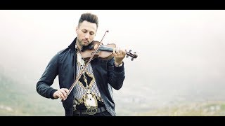 Something Just Like This - The Chainsmokers & Coldplay - Violin Cover by Valentino Alessandrini