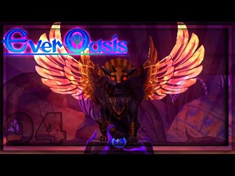 ☼ RESCOUSSE A L'OASIS  ! ☼  ! #3 [Ever-Oasis]