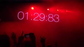 Zedd New Years Eve 2014 Countdown in Chicago