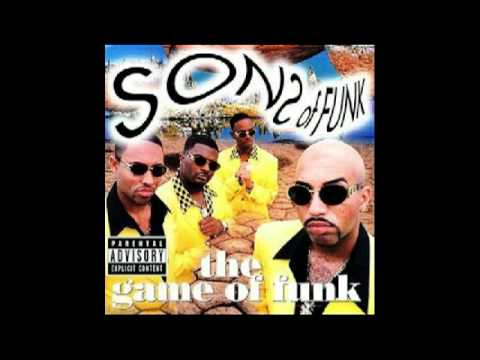 sons of funk i got the hook up r&b