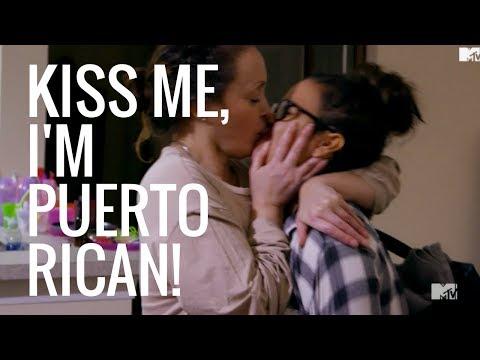Briana Dejesus' Mom Forces a Bizzare Kiss on Her! Teen Mom 2 S8 E28 Recap