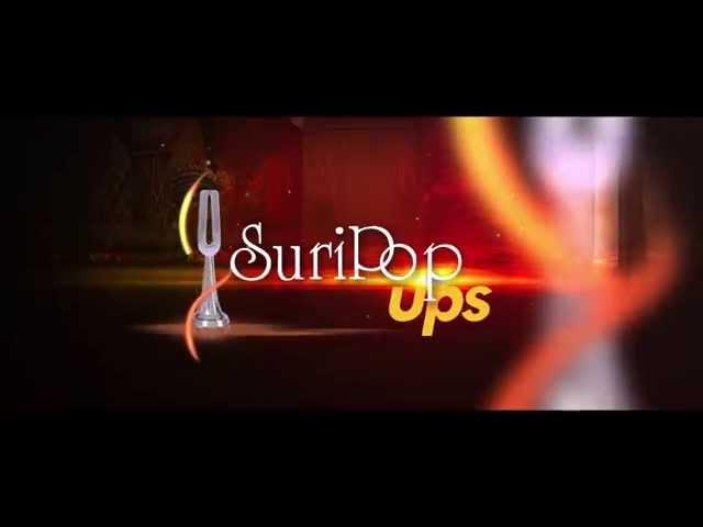 SuriPop-UPS LEADER