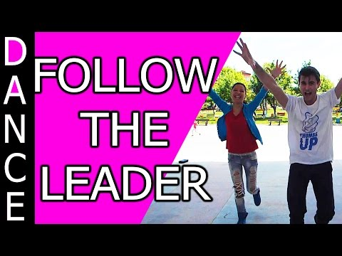 Follow The Leader   The Soca Boys  Dance Choreography  Kids Dance with Adina & Clemy 👍