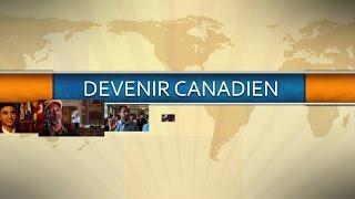 Citoyenneté (Devenir Canadien)