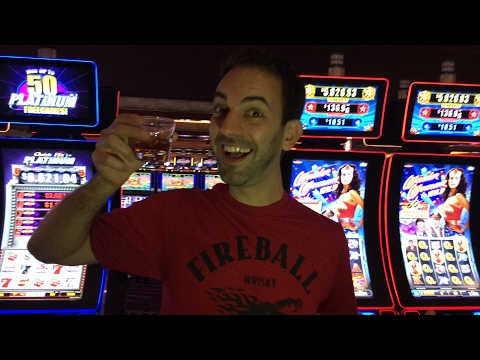 🔴LIVE ✦ How to Get FREE Drinks at Casinos ✦ Low Betting, HIG