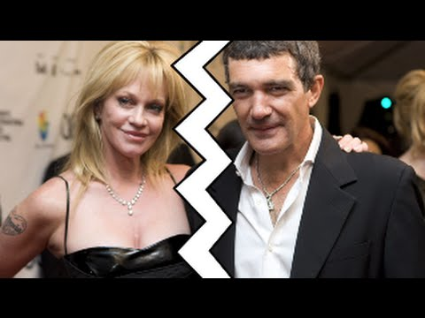 Melanie Griffith & Antonio Banderas finalize divorce, UK university offers degree in pizza: TRR#351