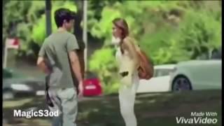 Черная любовь 53 серия турецкий сериал озвучка
