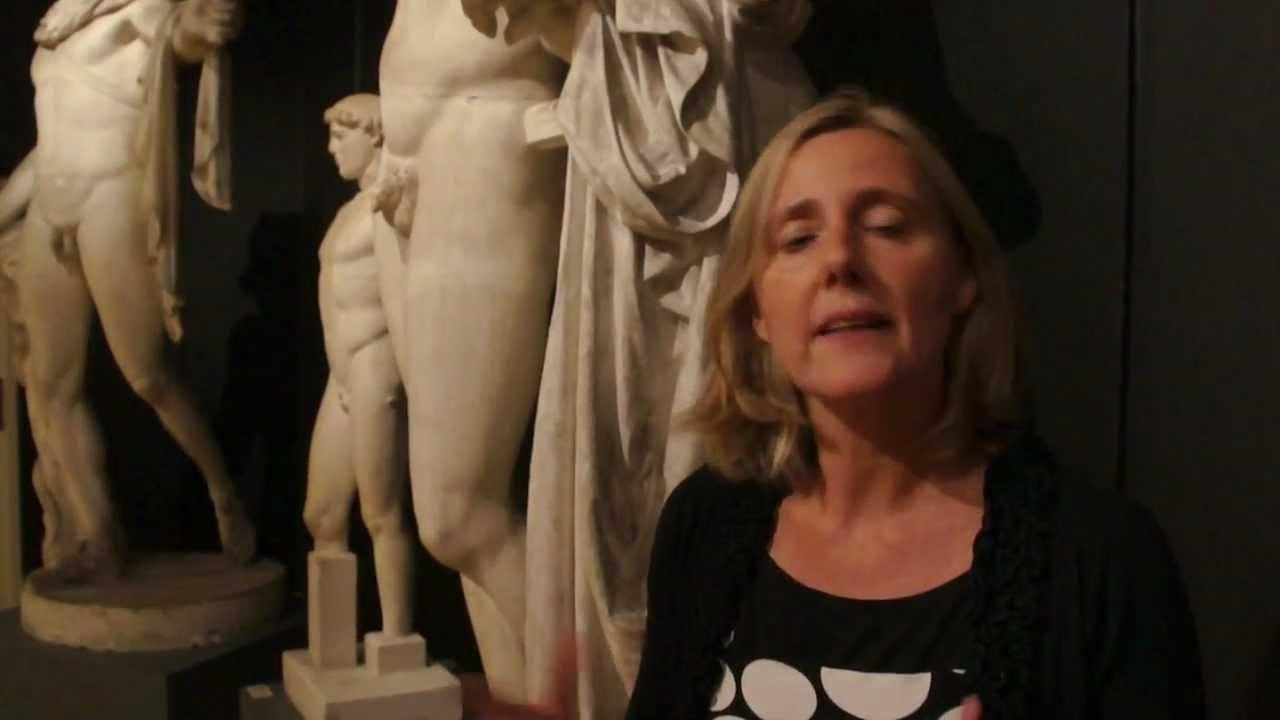 Antikmuseet På Aarhus Universitet Youtube