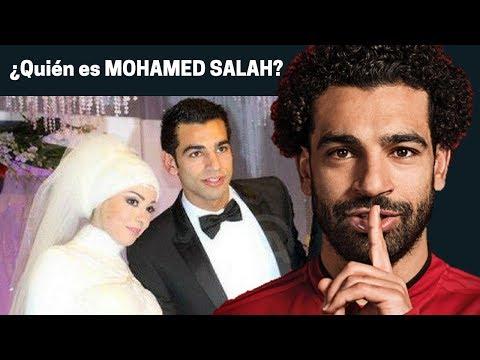 ¿Quién es MOHAMED SALAH? & Todo lo que debes saber del 'MESSI egipcio'.