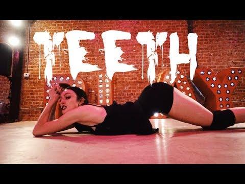 LADY GAGA | TEETH | BRINN NICOLE CHOREOGRAPHY #PUMPFIDENCE