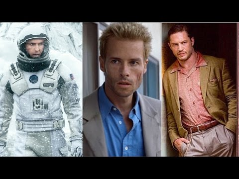 Top 10 Christopher Nolan Characters