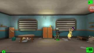 Fallout Shelter #5 Игровое шоу