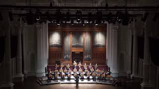 Toccata and Fugue in D Minor Johann Sebastian Bach Arr. by Maarten ...
