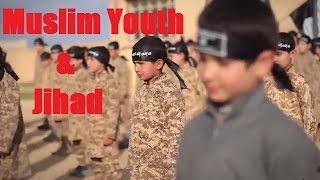 American Muslim Youth engaged in Jihad