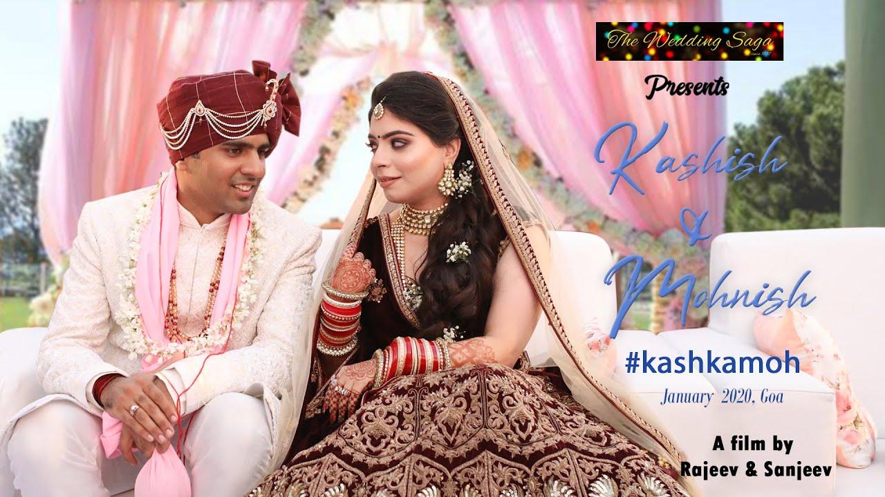 Mohnish & Kashish Trailer