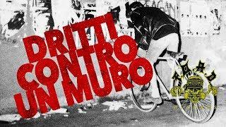 DRITTI CONTRO UN MURO | IL LIBRO - Official Trailer