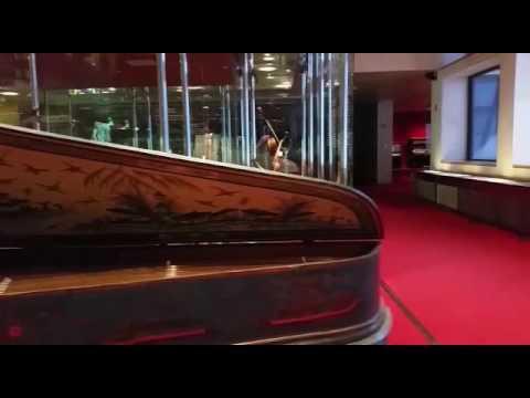 Museu de la Música de Barcelona-L'Auditori