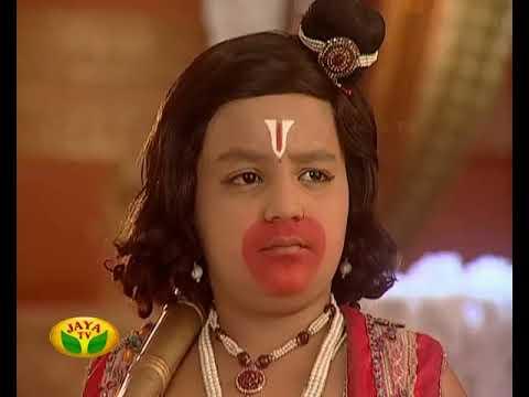 Jai Veera Hanuman - Episode 675 On Friday,10/11/2017
